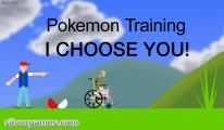 Happy Wheels Pokemon Training